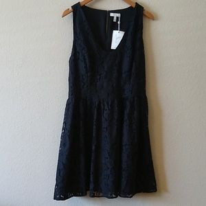 Joie lace dress with tags